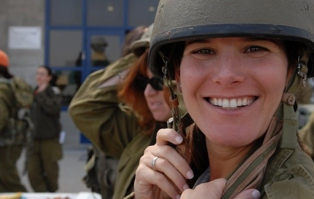IDF Visits